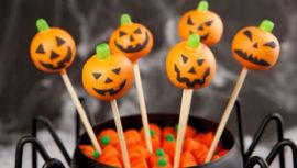 Taller gratuito para hacer dulces de Halloween   Octubre 2018