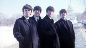 Tributo a The Beatles, por Los Bichos, en Trovajazz | Noviembre 2018