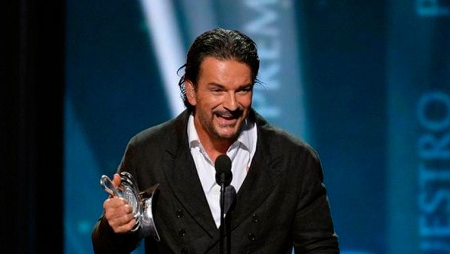 Transmisión en vivo de los Latin American Music Awards 2018 para Guatemala