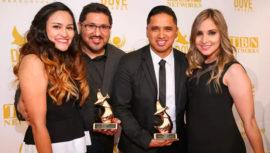 Transmisión en vivo de los Latin Grammy 2018 desde Guatemala