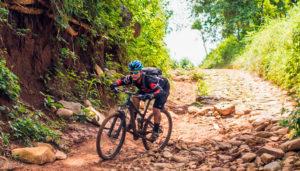 Travesía en bicicleta a Hawaii, Monterrico | Octubre 2018