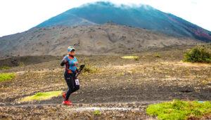 XI Desafío de Lava: La carrera de trail en el Volcán de Pacaya | Diciembre 2018