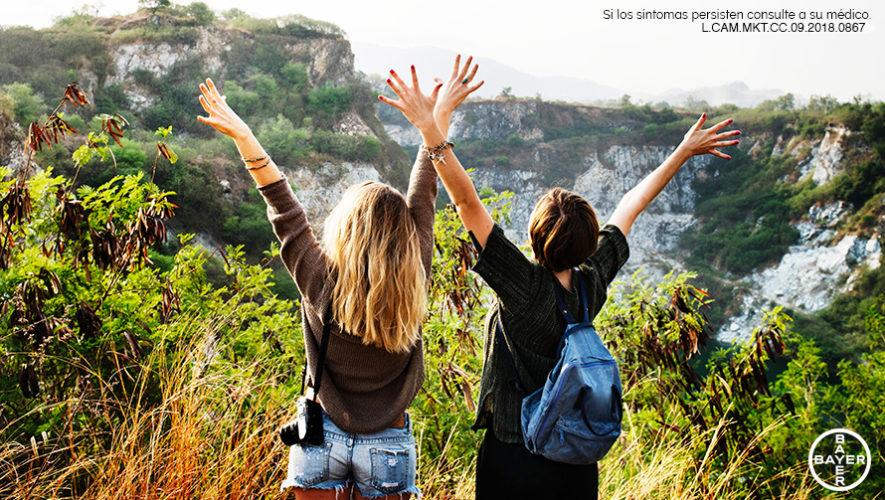 Lugares de Guatemala para visitar con tu mejor amiga.