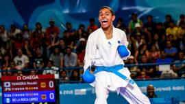 Todos los resultados de los atletas de Guatemala en los Juegos Olímpicos de la Juventud Buenos Aires 2018