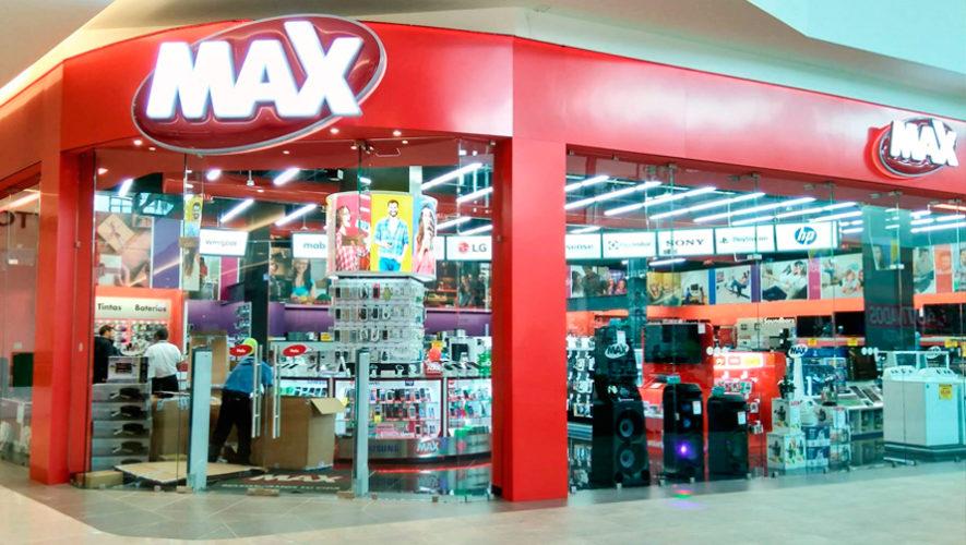 3 días de Microprecios en Tiendas MAX | Noviembre 2018