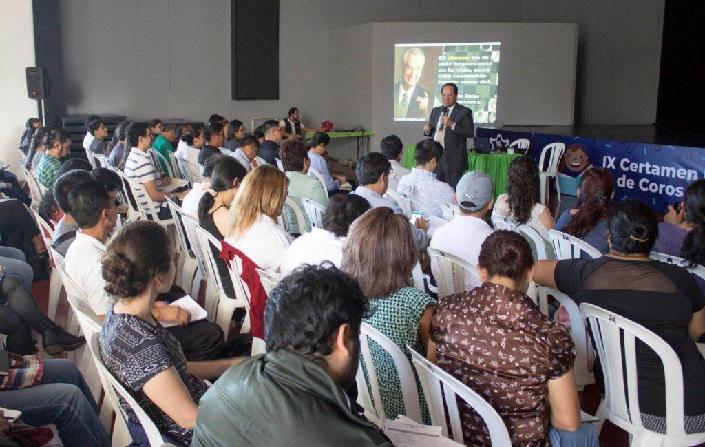 (Foto: Centro Municipal de Emprendimiento)