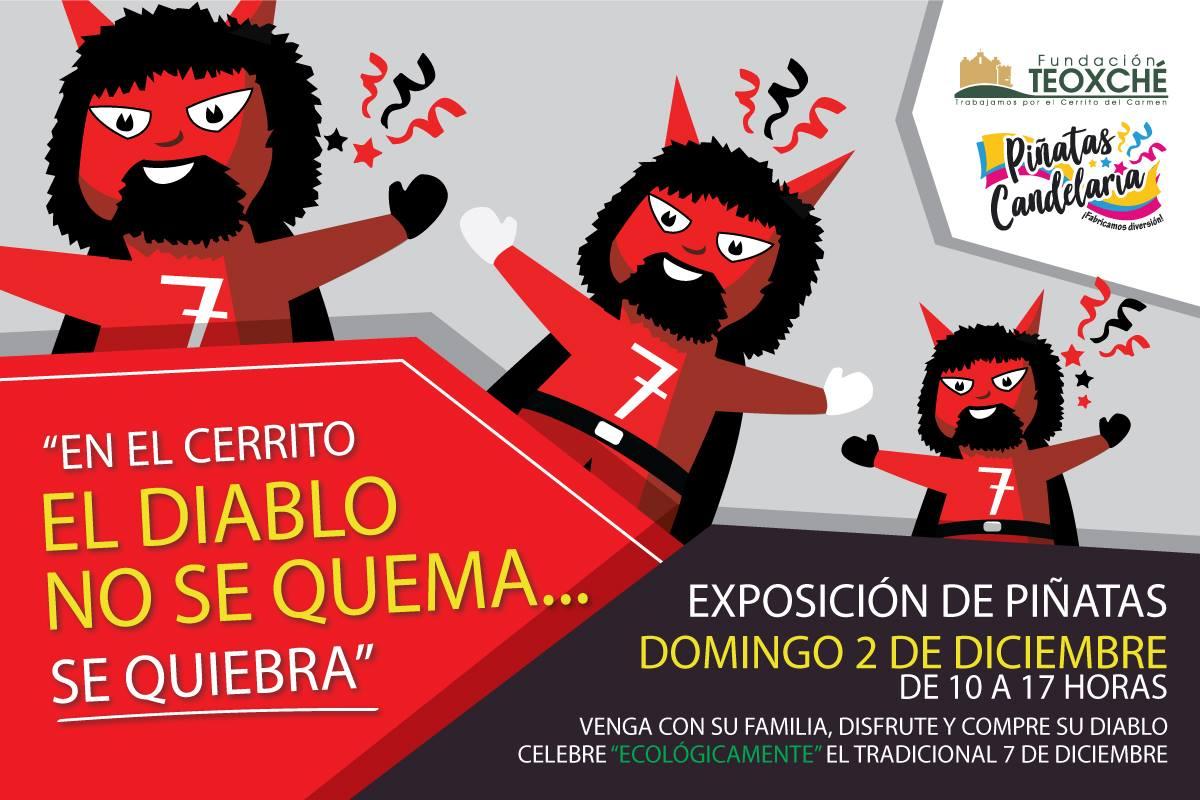 (Foto: Fundación Teoxche)
