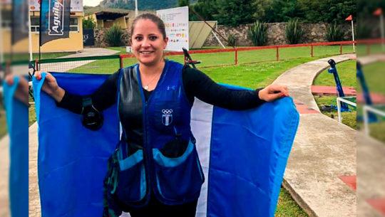 Adriana-Ruano-primera-atleta-de-Guatemala-clasificada-a-Juegos-Olimpicos-Tokio-2020