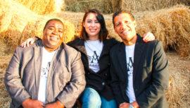 Alfareros, banda a la que pertenece una guatemalteca está nominada a los Latin Grammy 2018