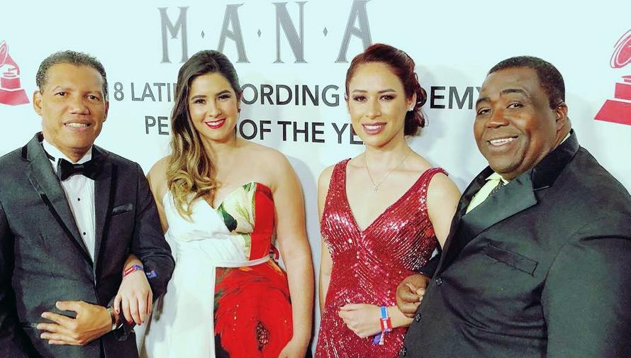 Alfareros ganó el Latin Grammy 2018
