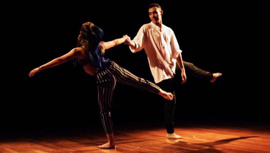 Animales Salvajes, show de danza artística en Guatemala | Diciembre 2018