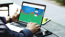 Aplicación MiConta.gt para llevar tus finanzas e impuestos en Guatemala