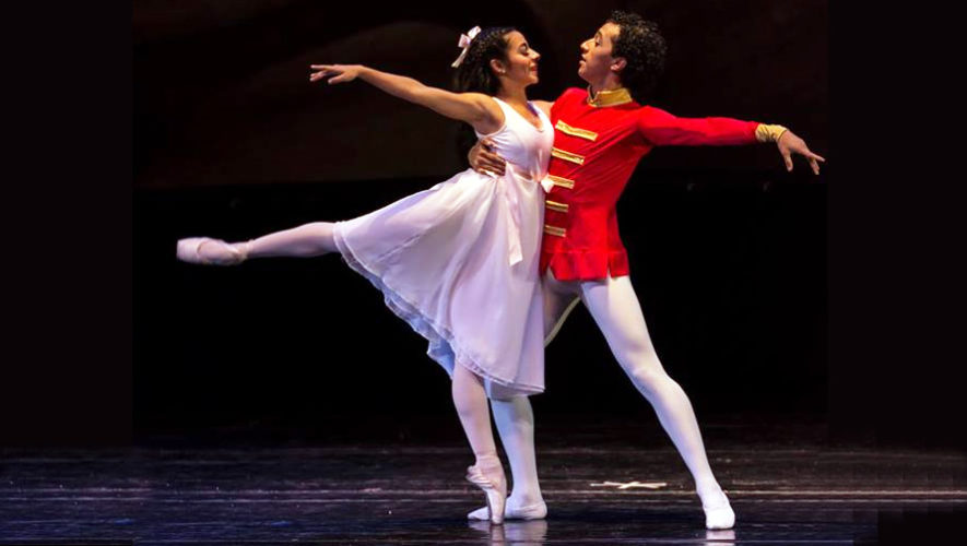Ballet Coppélia, a beneficio del Instituto Neurológico de Guatemala | Noviembre 2018