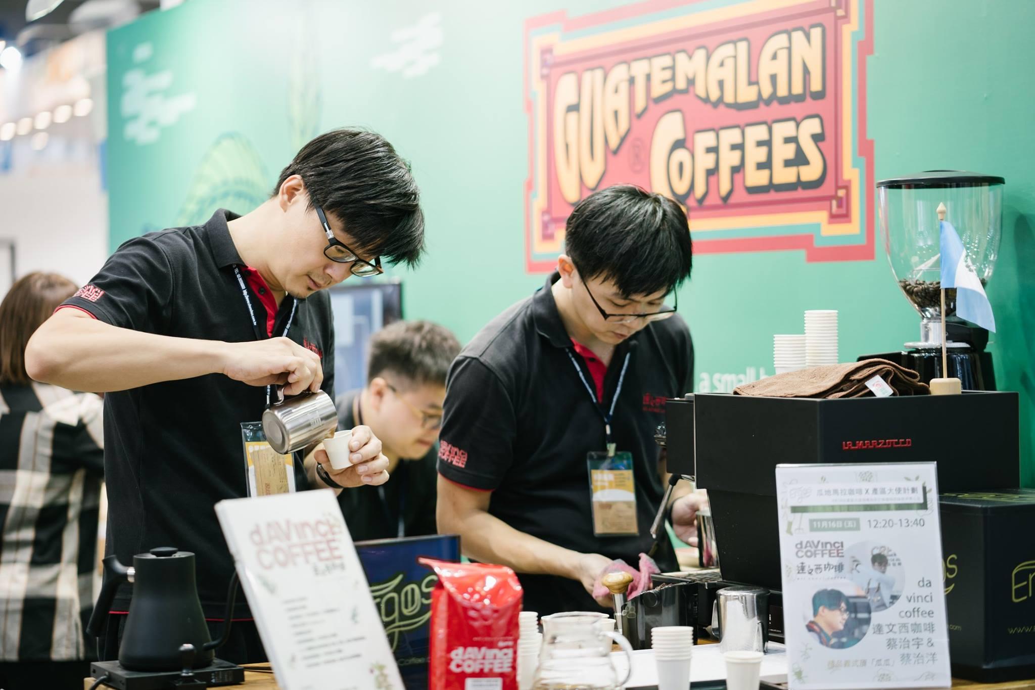 Café de Huehuetenango se vende en China