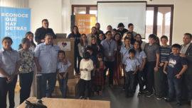 Campaña Amigos del Autismo lucha por la inclusión en Guatemala