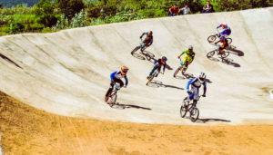 Campeonato Centroamericano UCI de BMX | Noviembre 2018