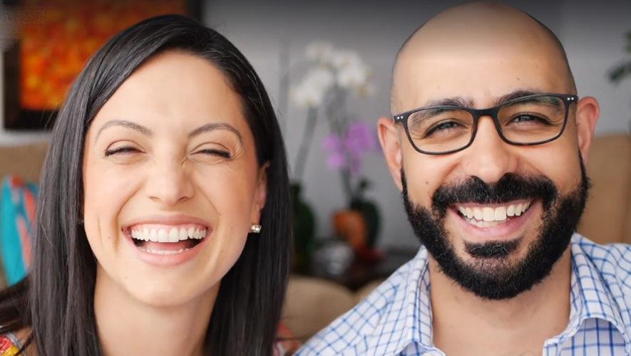 Charla para parejas con Tuti Furlán | Noviembre 2018