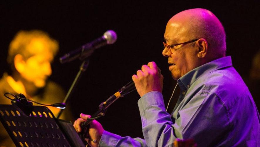 Concierto de Pablo Milanés en Guatemala | Diciembre 2018