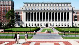 Convocatoria de becas para estudiar un semestre en universidad de Estados Unidos, 2018