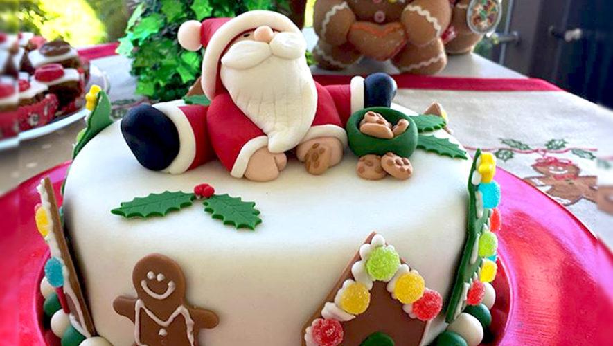 Degustación gratuita de postres de Navidad | Noviembre 2018