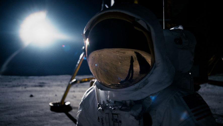 Estreno de El Primer Hombre en la Luna en Guatemala | Noviembre 2018