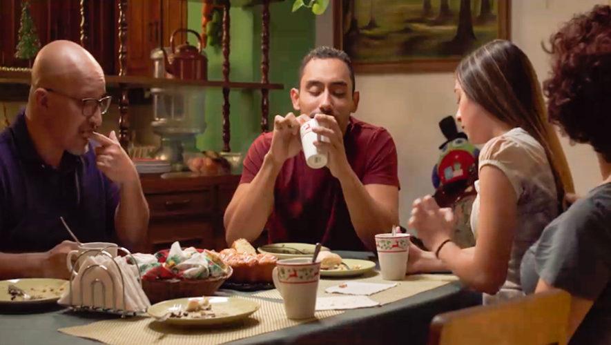 El Tamalón Navideño primer largometraje guatemalteco navideño
