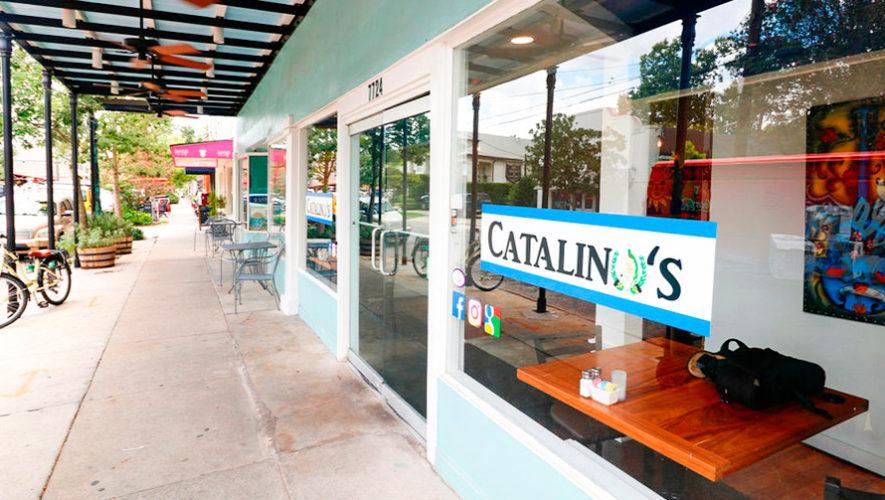 El nuevo restaurante que ofrece platillos guatemaltecos en Nueva Orleans, Estados Unidos