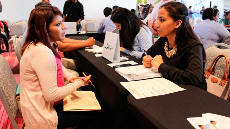 Embajada de Estados Unidos en Guatemala ofrece oportunidad de empleo, noviembre 2018
