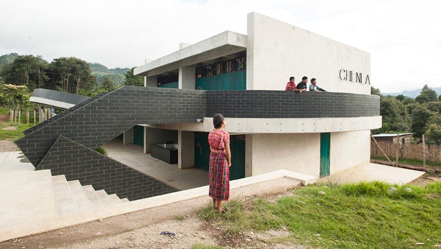 Escuelas de Quiché ganaron el Concurso Latinoamericano Escuelas del Siglo XXI del BID