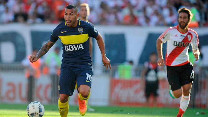 Final de vuelta, Copa Libertadores 2018