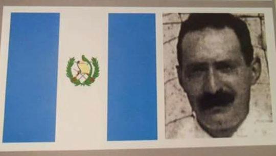 Federico Revuelto, el primer y único guatemalteco que jugó con el Real Madrid