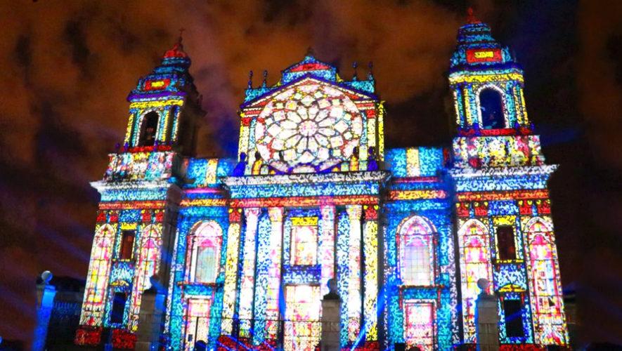 Festival Navideño Paseo de la Sexta 2018 | Noviembre - Diciembre 2018
