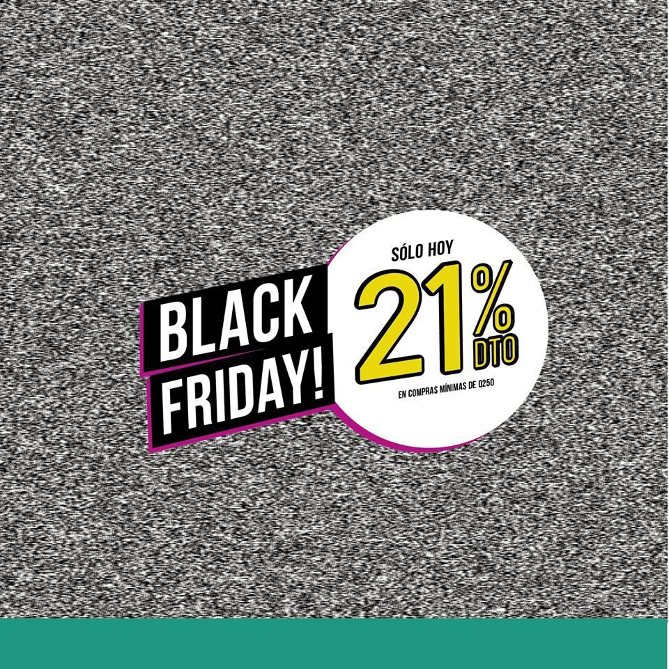 Forever 21 Black Friday