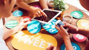 Foro gratuito sobre marketing digital en la UFM | Noviembre 2018