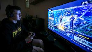 Torneo de Fortnite para PS4 | Diciembre 2018