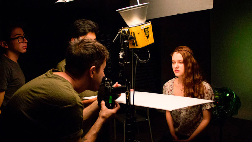 GuatePhoto 2018: Talleres especializados y clases maestras para fotógrafos en Guatemala