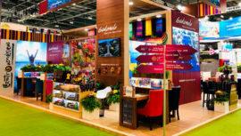 Guatemala participa en el World Travel Market en Londres, 2018