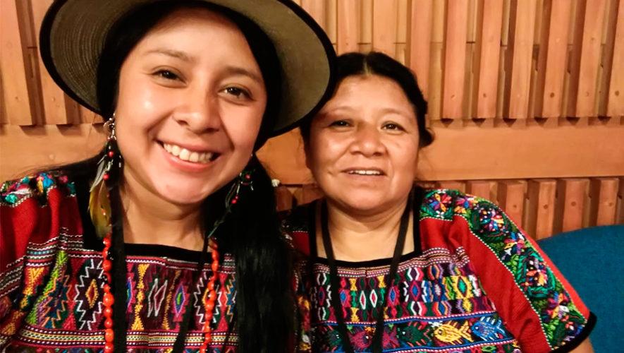 Guatemaltecas participaron en el Festival Internacional de Arte 2018 en Colombia