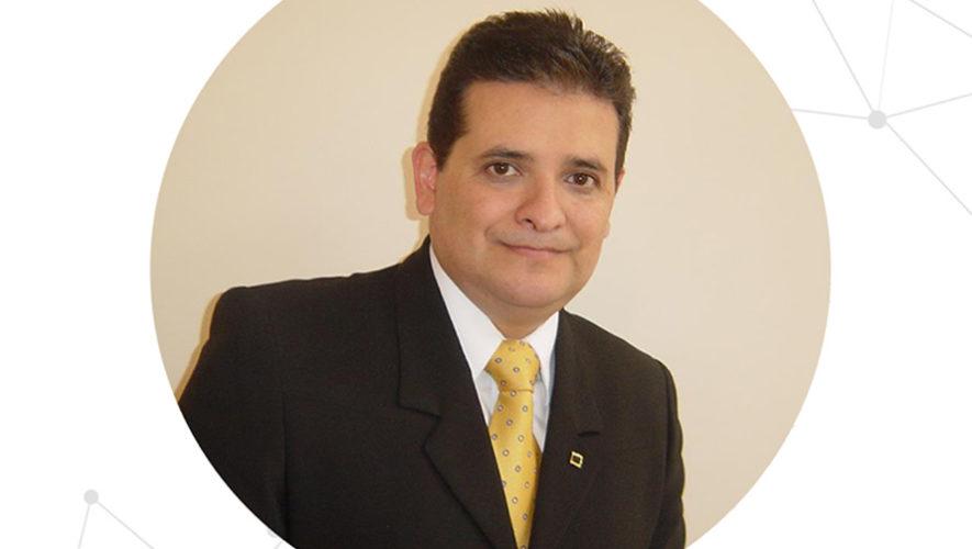Charla gratuita con Herbert Alvarado, fundador deÁngel Guardián   Noviembre 2018