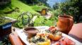 Todo lo que puedas comer de desayuno y almuerzo en Hobbitenango | Noviembre-Diciembre