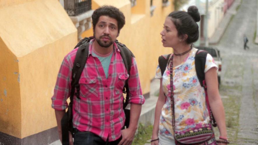 Proyección gratuita de la película guatemalteca: Hostal Don Tulio | Noviembre 2018