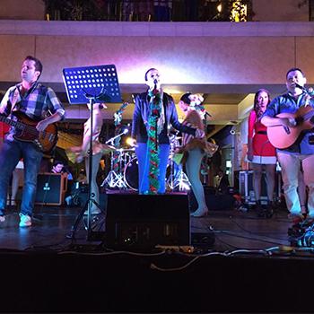 La Villa de Santa en Plaza Fontabella celebrará la Navidad en Guatemala