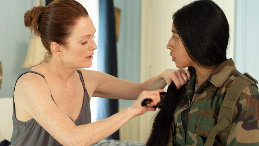 Bel Canto, película de María Mercedes Coroy llegará a Dubai