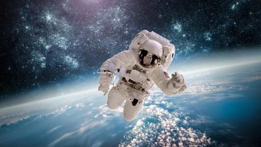 Charla gratuita de Órbita 3 sobre mentiras de la NASA | Noviembre 2018