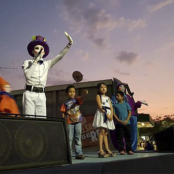 Metroplaza celebrará época navideña con Shows de Luces 2018 en Guatemala