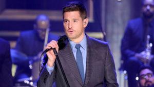 Tributo a Michael Bublé por Astton | Diciembre 2018
