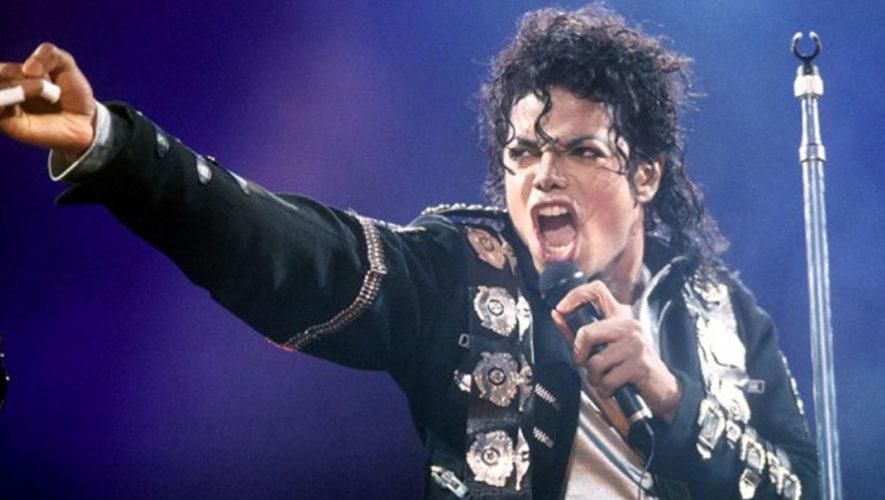 Concierto tributo a Michael Jackson en Cuatro Grados Norte | Diciembre 2018