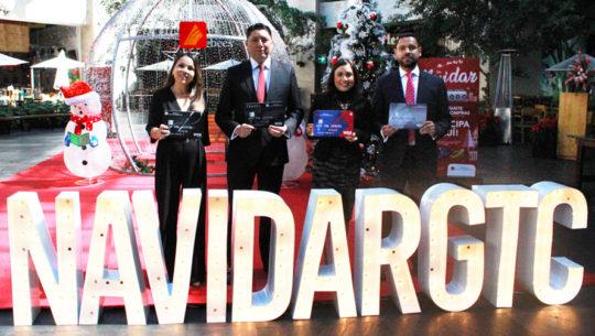 #Navidar2018 de G&T Continental beneficia a Guatemala con promociones