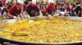 Paella gigante en Mixco   Noviembre 2018