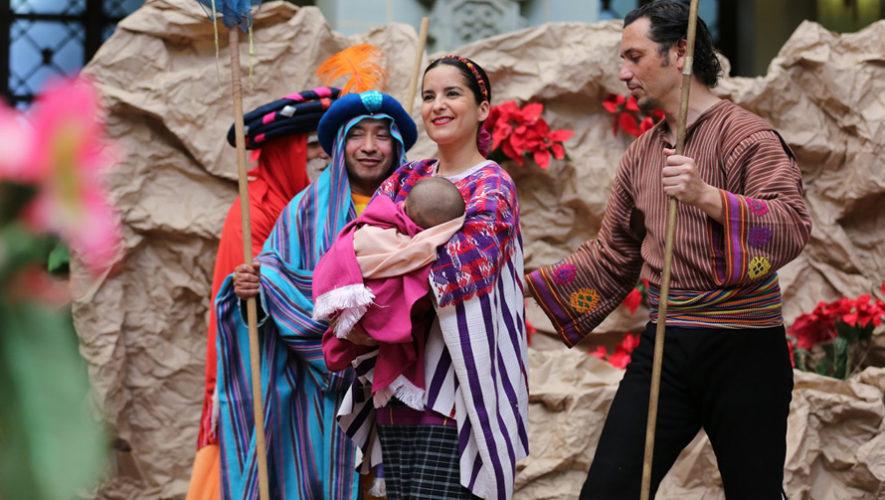 Actividades del Festival de las Culturas y el Deporte en Sacatepéquez | Noviembre 2018